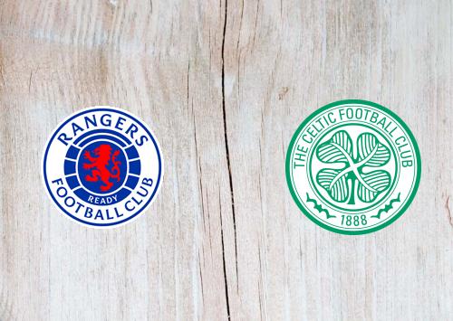 Rangers vs Celtic -Highlights 02 January 2021