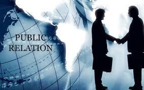 #دورة مهارات العلاقات العامة المؤسسات