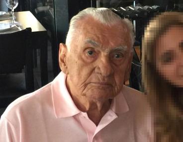 Vítima da Covid-19, ex-deputado federal Ari Magalhães morre aos 92 anos.