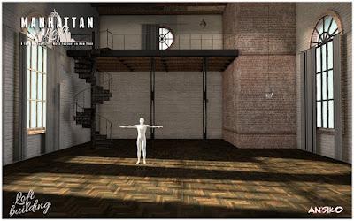 Manhattan Loft