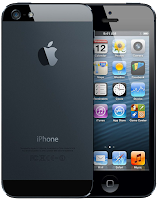 iPhone 5 transparent PNG image - newstrends