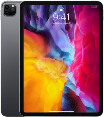 مواصفات وسعر هاتف Apple iPad Pro 2020