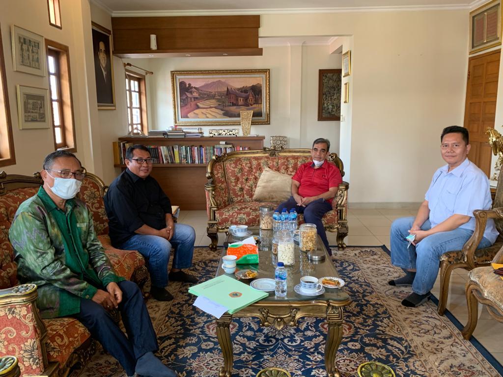 Soal Penembakan Wartawan, Komnas HAM Perlu Bentuk Tim Pencari Fakta