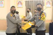 Kapolresta Mataram Beberkan 7 Commander Wish