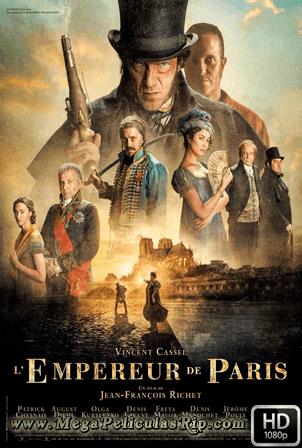 El Emperador De Paris [1080p] [Latino-Frances] [MEGA]