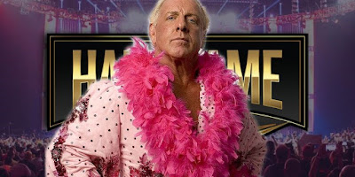Ric Flair, Rob Gronkowski And Kevin Owens Announced For Tonight's RAW