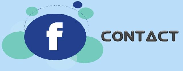 How To Contact Facebook Directly With A Problem । Best