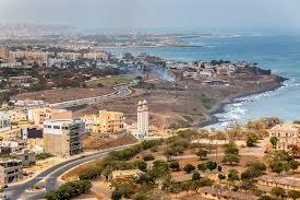 La corniche de Dakar, une baie féérique : Tourisme, corniche, ouest, plage, restaurant, sport, infrastructure, nature, environnement, activités, visite, LEUKSENEGAL, Dakar, Sénégal, Afrique