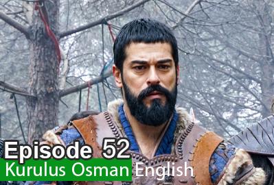 Kurulus Osman Episode 52