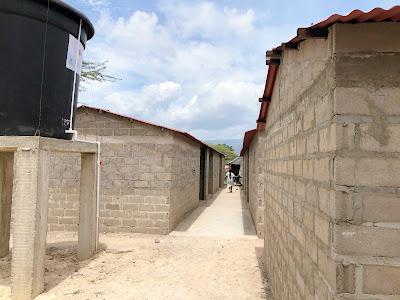 hoyennoticia.com, Wayús retornados de Venezuela recibieron soluciones de vivienda en Riohacha
