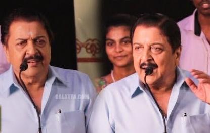 Actor Sivakumar on Agaram Foundation | Surya | Agaram Foundation