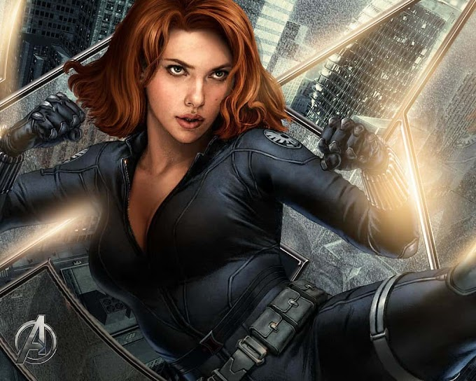 Black Widow : Marvel Studio released the Official Teaser Trailer