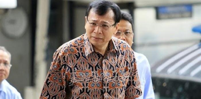 Aktor yang Diduga Terlibat Kasus Century Masuk Jajaran Komite Corona, Pengamat: Presiden Lalai!