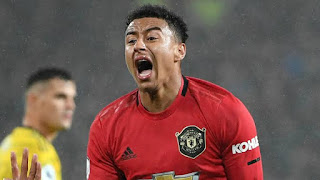 Manchester United boss Solskjaer wants Jesse Lingard to stay at Old Trafford