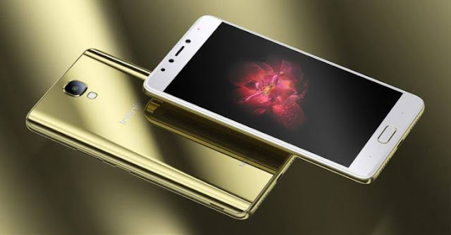 The Infinix Note 4 & Note 4 Pro