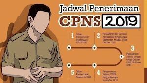 NTB Buka Rekrutmen CPNS Mulai November Nanti