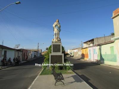 Festa de Nossa Senhora da Conceição, Padroeira de Carneiros/AL, começa nesta quinta-feira, 29, confira a programação