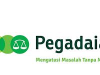 Lowongan Kerja PT Pegadaian (Persero)  Tenaga Kontrak