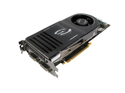Nvidia GeForce 8800 GTXドライバーのダウンロード