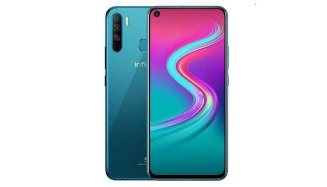 Infinix S5 Lite Specifications, Price And Review