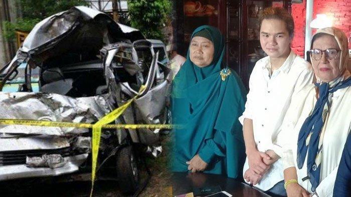 Ahmad Dhani Beri Bantuan Pada Korban Kecelakaan Dul Jaelani Sebesar Rp.5 Juta