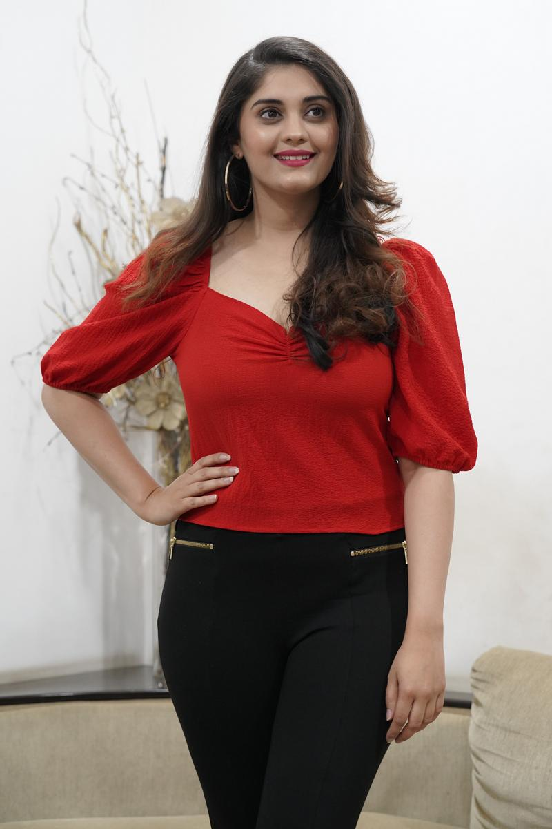 Actress Surabhi Photo Stills 8