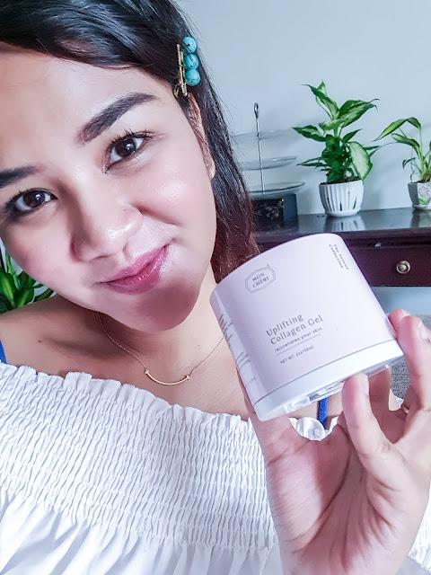 Mon Cheri Uplifting Collagen