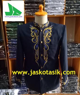 Jasko Ramadhan Navy