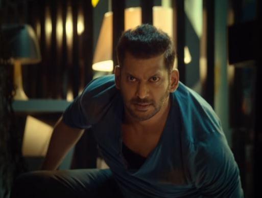 Enemy Movie Dialogues    Vishal, Arya