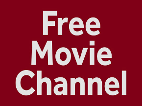 FREE Movie Channel on Roku
