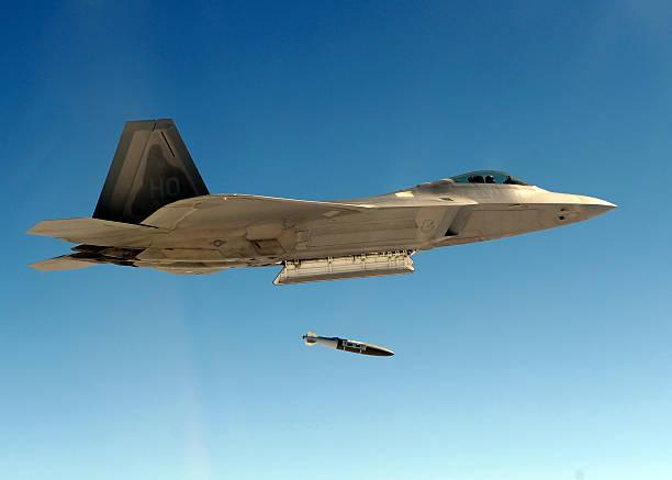 Biden takes first military move with air strike on Iran militias