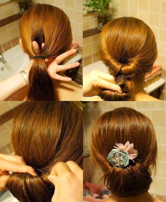 how to do wedding hairstyle for wedding reception