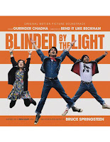 Blinded By the Light CD - Target