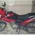 Moto roubada foi apreendida no bairro Bom Conselho em Belo Jardim, PE