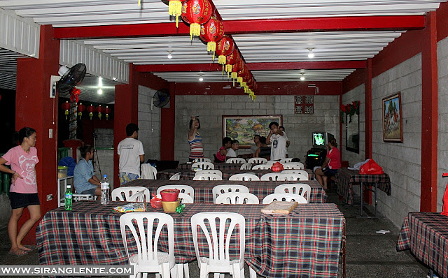 restaurants in antipolo