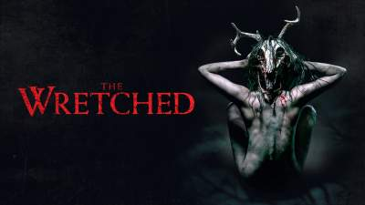 The Wretched (2019) Hindi Dubbed Dual Audio Full Movies Download