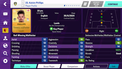 Football Manager 2020 Mobile‏  apk