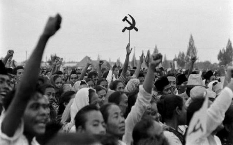 Cara PKI Memikat Hati Rakyat, Tak Segan-segan Gelontorkan Banyak Uang