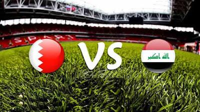 اهم أخبار منتخبنا الوطني العراقي قبل مباراة البحرين والقناة الناقلة للمباراة؟؟