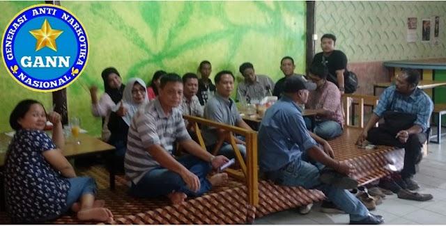 DPP LSM GANN Sahkan Susunan Pengurus DPC LSM GANN Kota Dumai Masa Bhakti 2020-2025