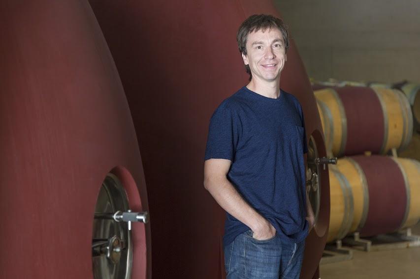 Errázuriz Winemaker - Francisco Baettig