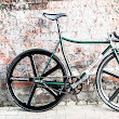 Lovely track bike