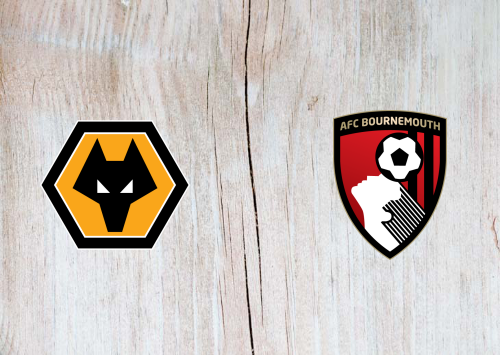 Wolverhampton Wanderers vs AFC Bournemouth -Highlights 24 June 2020
