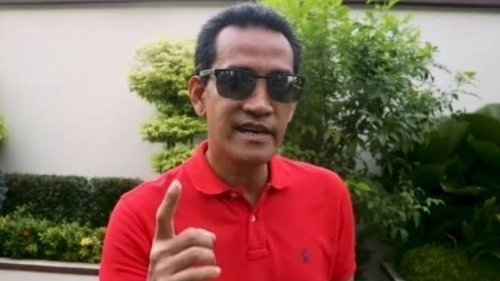 PA 212 Minta PDIP Dibubarkan, Refly Harun Menentang: Saya Tidak Dukung