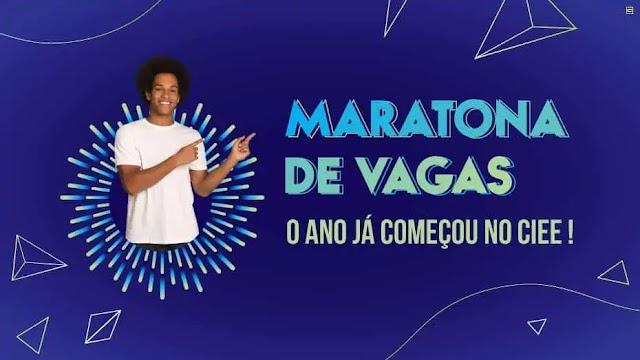 CIEE abre inscrições para12 MIL vagas de emprego para estagiários em todo Brasil; Veja como se candidatar