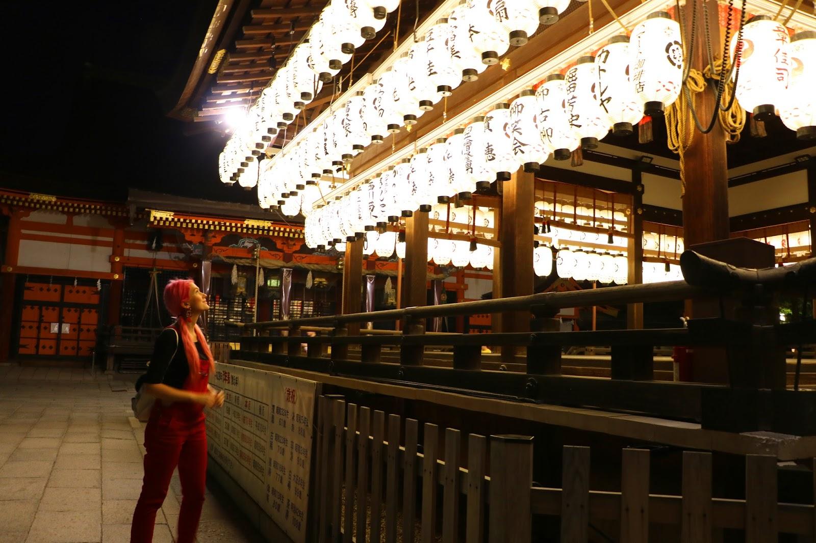 Travel Kyoto , Japan