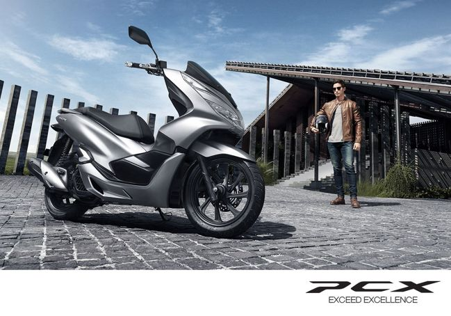 harga Motor Honda PCX 150