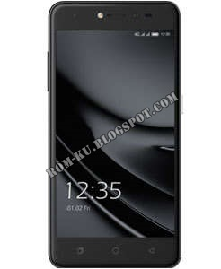 Firmware Coolpad E503 MT6735 Tested (Scatter File)