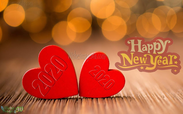 Happy New Year 2020 Love Wallpapers HD Download Free