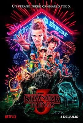 Stranger Things Descargar Stranger Things Temporada 3 Calidad 720p 1080p Hd Audio Latino Inglés Mega